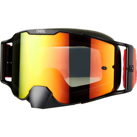 O'Neal B-30 Goggles Reseda, red/black